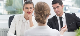 Inside an interview : how to get that job?