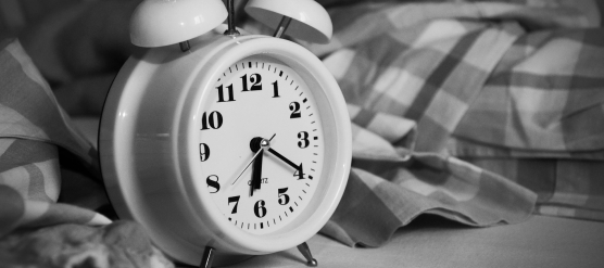 Why Sleep is so important and How to Get a Better Night's Rest